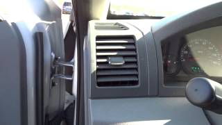 2006 Jeep Grand Cherokee Wilson, New Bern, Goldsboro, Raleigh, Rocky Mountain BH18546B