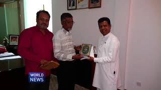 Sri Lanka Ahmadi Muslims continue Quran distribution