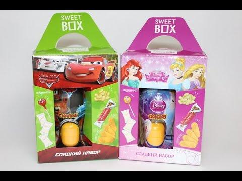 Набор секс игрушек surprise
