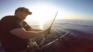 FISHING OUT OF NEAH BAY AND DECEPTIONS PASS IN THE PACIFIC NORTHWEST