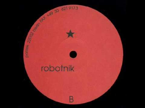 Robotnik - Untitled