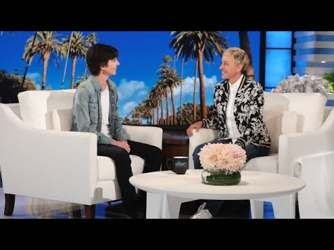 Tig Notaro Talks 'Out of Body' Moment She Was Asked to Direct Ellen's Netflix Special