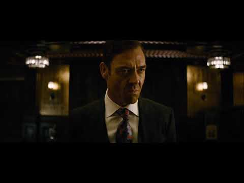 The Equalizer - Teddy Introduction (HD)