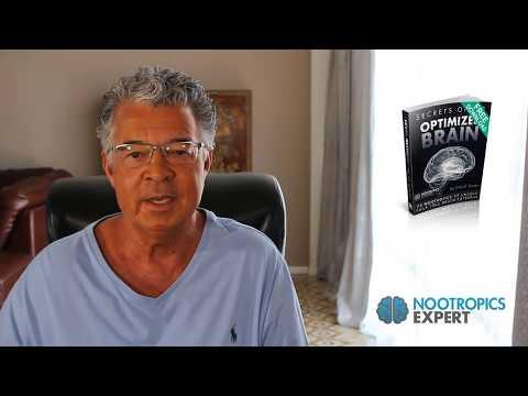 Nootropics Expert | The Authority on Nootropic Supplements