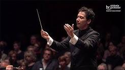 Brahms: 3. Sinfonie ∙ hr-Sinfonieorchester ∙ Andrés Orozco-Estrada