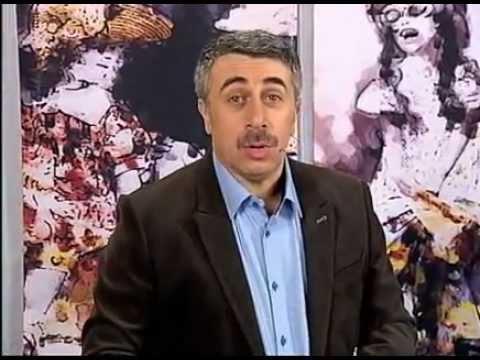 Кесарево Сечение - Школа Доктора Комаровского - Интер