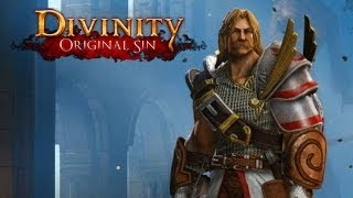 BEST RPG EVER? (Divinity: Original Sin #1)