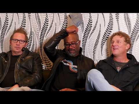 INTERVIEW: Hootie & The Blowfish On New Album 'Imperfect Circle'