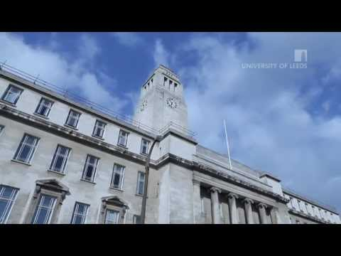 Introduction to the Institute for Transport Studies (ITS), University of Leeds