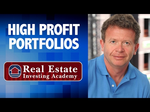 High Profit Portfolios At Wholesale Prices - Peter Vekselman
