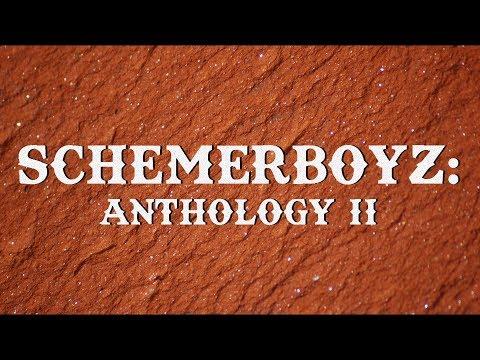 Schemerboyz: Anthology 2