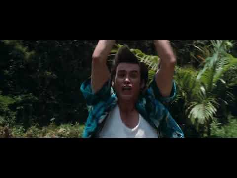Ace Ventura: When Nature Calls/Best Scene/Jim Carrey/Maynard Eziashi/Tommy Davidson