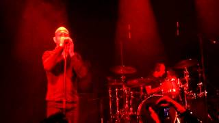 De/Vision - Strange Affection (live in Saint-Petersburg 10.04.2014)