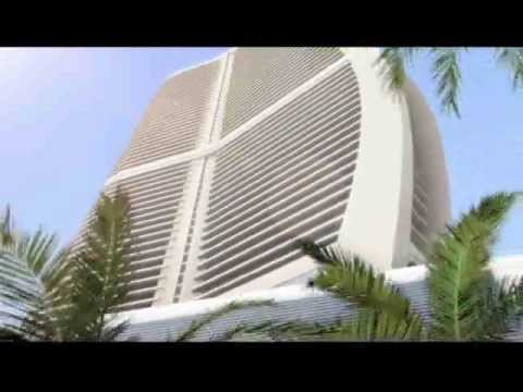 Trump Ocean Club - ISG Realty - Brazilian Division of Real Estate