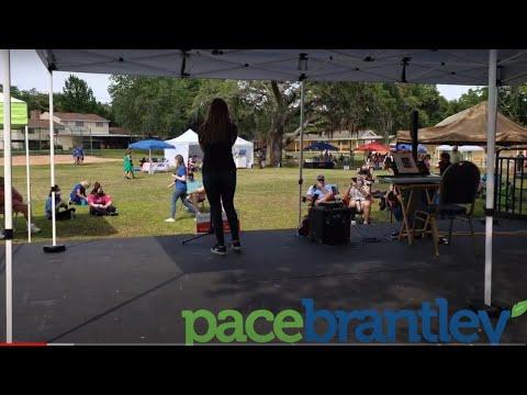 Pace Brantley School Campus Cam April 23 2021