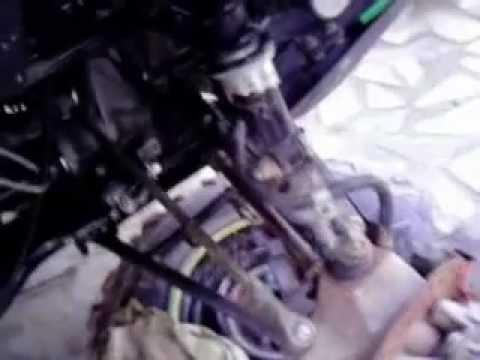 manual Actuator 2wd 4wd bruteforce
