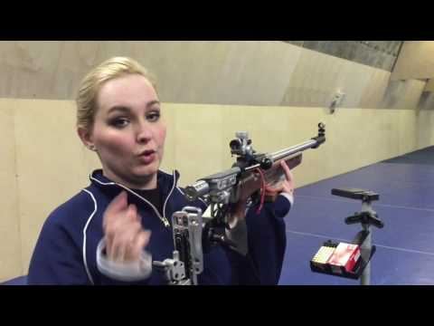 What Is: Olympic Rifle Shooting