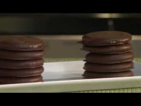 How to Make Thin Mint Cookies | Cookie Recipes | Allrecipes.com