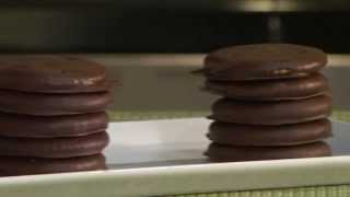 Cookie Recipes - How To Make Thin Mint Cookies