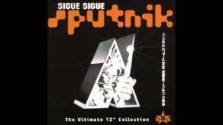 "Love Missile F1-11 Ultraviolence Mix - The Ultimate 12"" Collection - Sigue Sigue Sputnik"