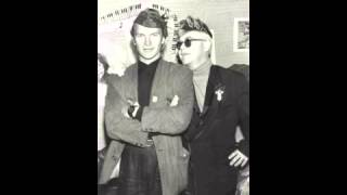9. The Ballad Of Danny Bailey (1909-34) (Elton John-Live In New York: 10/20/1988)