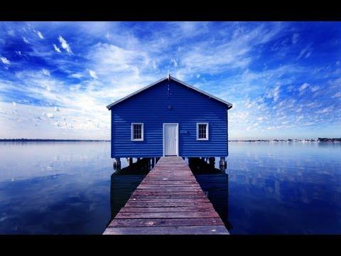 Lifehouse - Storm in Blue (Lyrics on Screen)