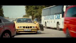 Без тормозов - Русский Трейлер (2017)