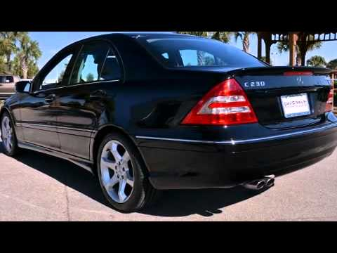 2007 mercedes benz c class c230 sport in sanford fl 32771 for Mercedes benz sanford florida