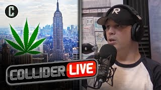 Why is Weed Still Illegal in New York?
