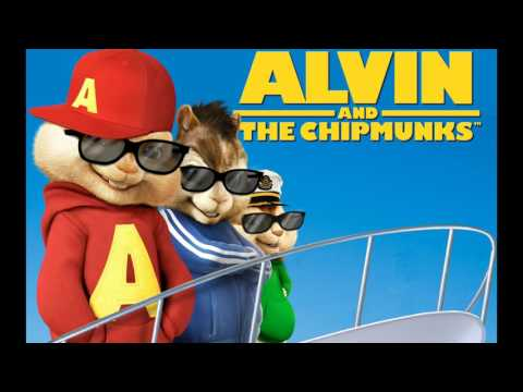 Alvin and the Chipmunks - Wooly Bully