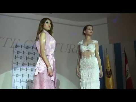 Fashion Trends Las Americas: Desfile primavera verano 2016
