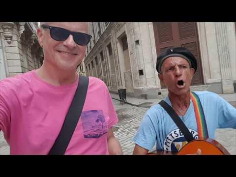 La Havana 2017 - CUBA - SALSA