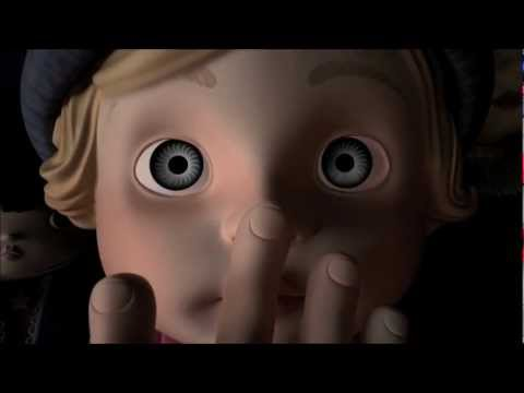 Alma Animation/Requiem for a Dream