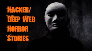 3 Disturbing TRUE Hacker Horror Stories