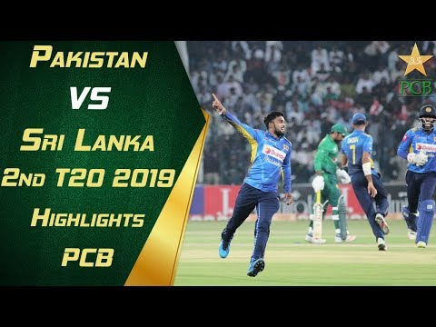 pakistan-vs-sri-lanka-2019-|-2nd-t20-|-highlights-|-pcb