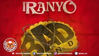 Iranyo - Badmind - July 2019