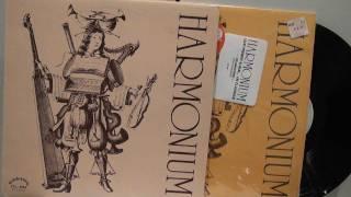 HARMONIUM - Aujourd