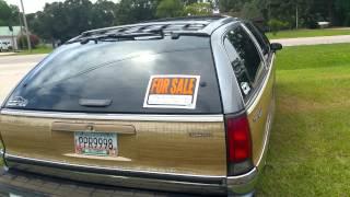 1992 Buick Roadmaster Wagon For Sale $3200