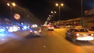 drifting fun in riyadh must watch درفت و فلله فى الرياض ذكريات