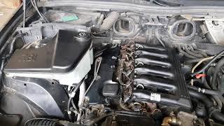 видео Воздушный фильтр на BMW X5 E53, E70 - 2.9, 3.0, 4.4, 4.6, 4.8 л. – Магазин DOK | Цена, продажа, купить  |  Киев, Харьков, Запорожье, Одесса, Днепр, Львов