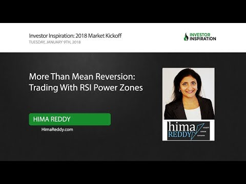 More Than Mean Reversion: Trading With RSI Power Zones | Hima Reddy