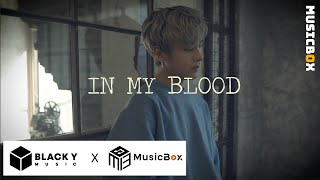 Shawn Mendes - 'In My Blood' COVER VIDEO   LEE MINGI(이민기) 'Black Y Music'   MUSICBOX PROJECT Vol. 18 Video