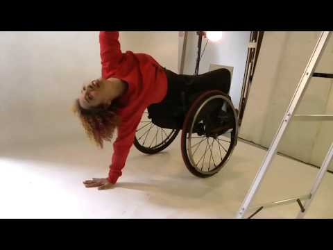 Alice Sheppard | Cover Shoot | Dance Magazine