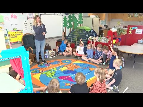 Math, science and dance come together at Missoula elementary school