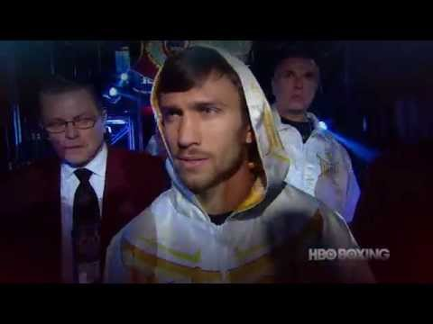 Vasyl Lomachenko vs. Romulo Koasicha: HBO World Championship Boxing Highlights
