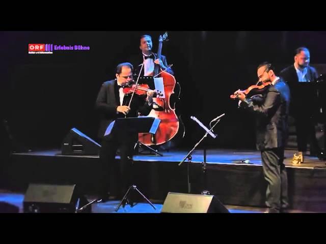 Janoska Ensemble Bratislava ORF III (TRAILER)