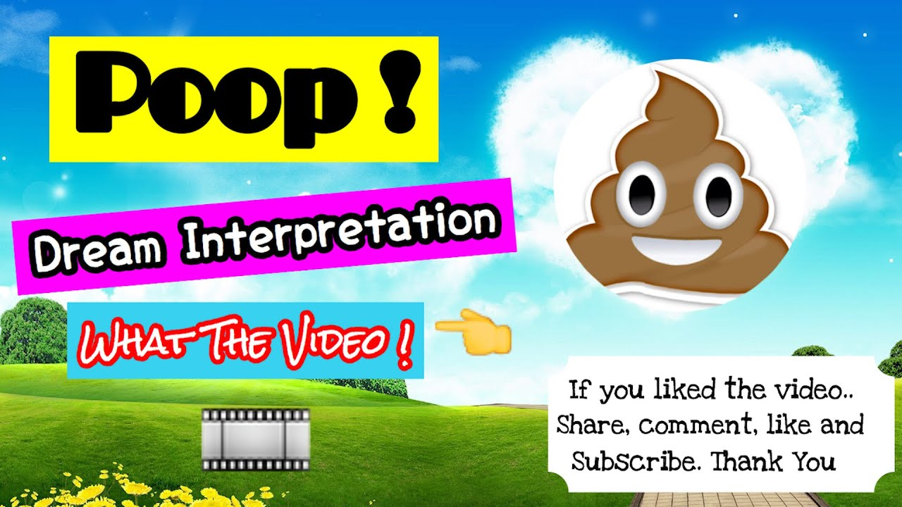 What is new poop dream meaning predictions youtube poop dream meaning predictions youtube biocorpaavc Gallery