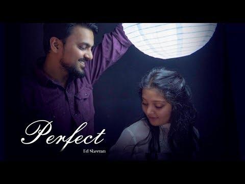 Perfect - Ed Sheeran  Amit & Divya Choreography