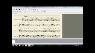 Narnian Lullaby Sheet Music and Notes