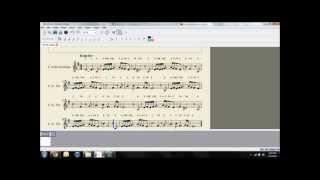 Narnian Lullaby Sheet Music and Notes